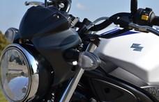 Kis segítséget ad az állam az eléggé halott motorkerékpár-piacnak