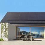 Ingyenáram: itt a Tesla új napeleme, amellyel 0 felé közelíthető az áramszámla