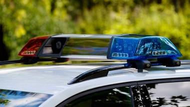 Két holttestet találtak egy Vas megyei családi házban