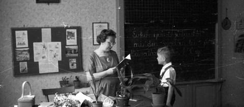 """Az államtitkár szerint """"a módosított alaptanterv nagyobb mozgásteret biztosít az iskoláknak"""""""