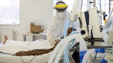 Koronavírus: 84 ember meghalt, 4326 új fertőzöttet találtak