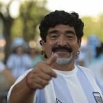 Operában lép fel Maradona