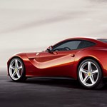 Meglepőt húzott a Ferrari: új hibrid szuperautót építenének