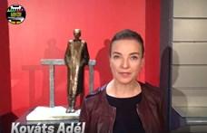 """""""Tiltakozni szakmai és lelkiismereti kérdés"""" – videóban üzen Mácsai, Pintér, Nagy Ervin"""