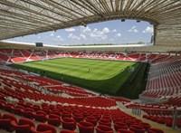 Rekordbevételt hozott tavaly a debreceni stadion