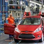 """Megint egy őszinte főnök: """"A Ford teljesítménye elfogadhatatlan"""""""