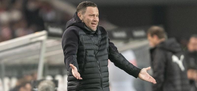 Dárdai nem akar többet a magyar válogatott szövetségi kapitánya lenni
