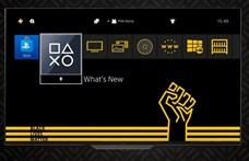 PlayStationön is megjelent a Black Lives Matter
