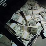 Utolsó fillérig szétosztották a Jeremie-pénzeket
