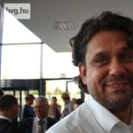 Deutsch Tamás egy keleti bölcs optimizmusával értékelte a választásokat