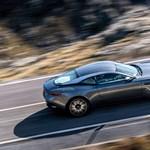Lebukott az Aston Martin DB11 – fotók