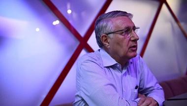 Falus Ferenc: Újra nőtt a karanténban lévők száma Magyarországon