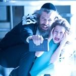 Kilenc zsidó férfi egy démon ellen