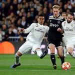 2100 milliárd forinttal esett vissza a legnagyobb európai focicsapatok értéke a koronavírus-járvány miatt
