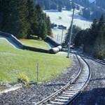 Így néz ki Svájc ősszel - Nagyítás fotógaléria