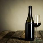 A szekszárdi palack