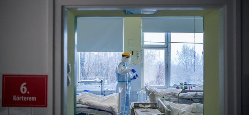 Jön a megyénkénti zárás? – megnéztük, hol indokolhat a fertőzöttség nagyobb szigort