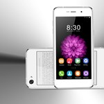 Kétképernyős telefon, megfizethető áron