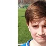 Eltűnt tízévest keresnek a budapesti rendőrök
