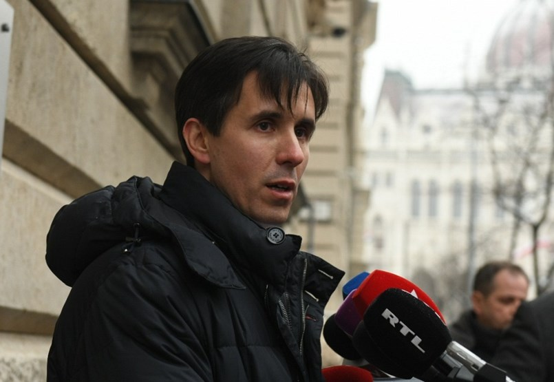 Csak mondjak valami ütőset Czeglédy Csaba ellen – megszólal egy vádalkuval megkörnyékezett vádlott