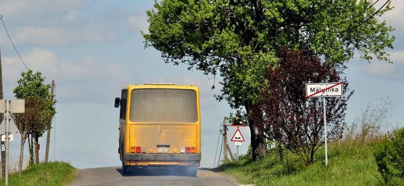 Legyen résen! Ha ennél olcsóbban ajánlanak buszt az iskolának, ne engedjék elfogadni