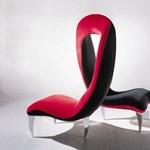 Szeretkező bútorok – szemet gyönyörködtető alkotás!