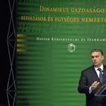 Orbán: A közmunka kiütötte a szocializmust, jöhet a teljes foglalkoztatottság