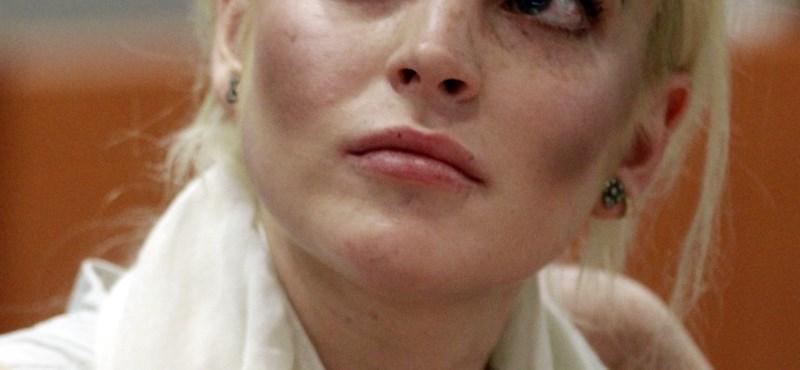 A szexre fókuszál a jövőben a botrányos Lindsay Lohan