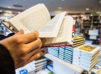 A negyvenes nők a magyar könyvesboltok bajnokai