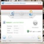 Többféle hálózati beállítás használata, gyorsan és kényelmesen