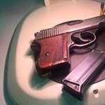 Ezt a fegyvert használta a berlini merénylő