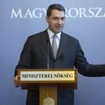 Lázár szupertárcájához kerül egy újabb államtitkárság