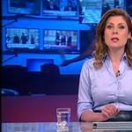 """Klasszikus """"bakit"""" adott le a Hír Tv élő adásban"""