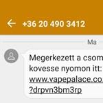 Eltűnt a Google Play Áruházból az SMS-vírus elleni applikáció