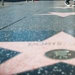 Csillagot kapott Benedict Cumberbatch és Courteney Cox Hollywoodban