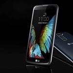 Megfizethetők: 2 új androidos telefont ad ki az LG