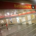 Újraindult a 2-es metró, nem volt se füst, se tűz