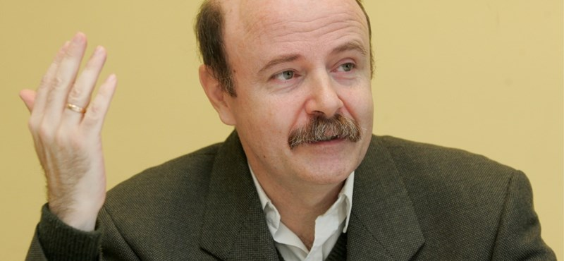 Lemondott a Bayer Zsoltot jelölő alapítvány elnöke