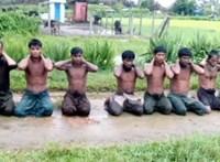 Visszaveszi legfontosabb elismerését Mianmar vezetőjétől az Amnesty International
