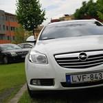 Opel Insignia ST 4x4: vezettük a mindentudó Opelt