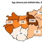 Budapesttől 50 kilométerre már Albánia van