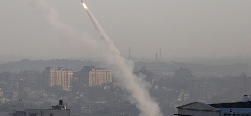 Újabb összecsapás Gázában