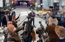 Manfred Weber: Budapesten hozták meg a döntést a Fidesz kilépéséről