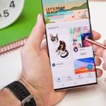 Mit tud majd a ceruza, amit a Galaxy S21 Ultra mellé adhat a Samsung?