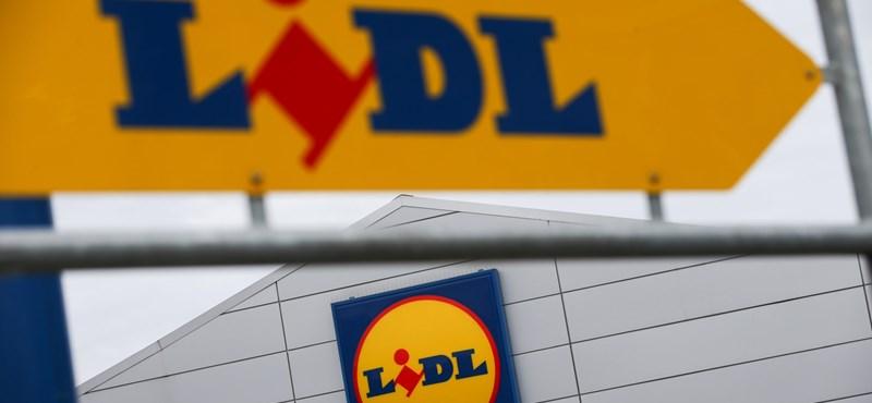 Luxuslakásokat és új boltot épített az OTP és a Lidl, 13 évvel a hely megvásárlása után jöhet a nyitás