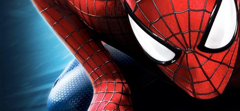Berobbant az új Pókember