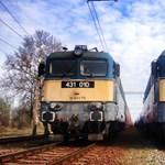 Leállították az összes nemzetközi vonatot az országban