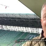 Kubatov: Ha megvan a 4 millió beoltott, szombaton nézők előtt játszik a Fradi