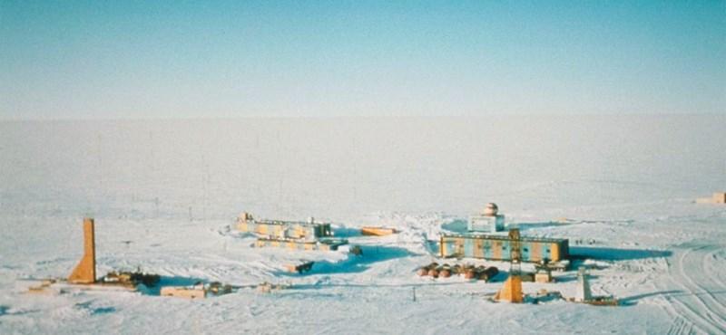 Az Antarktisz maradt az egyetlen koronavírus-mentes kontinens, pedig volt esély a fertőzésre