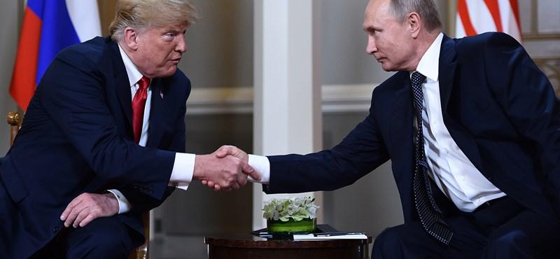 Mi az az INF-szerződés? Reagan és Gorbacsov írta alá, most Putyinon és Trumpon múlhat a sorsa